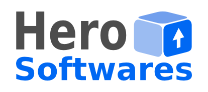 Hero Softwares